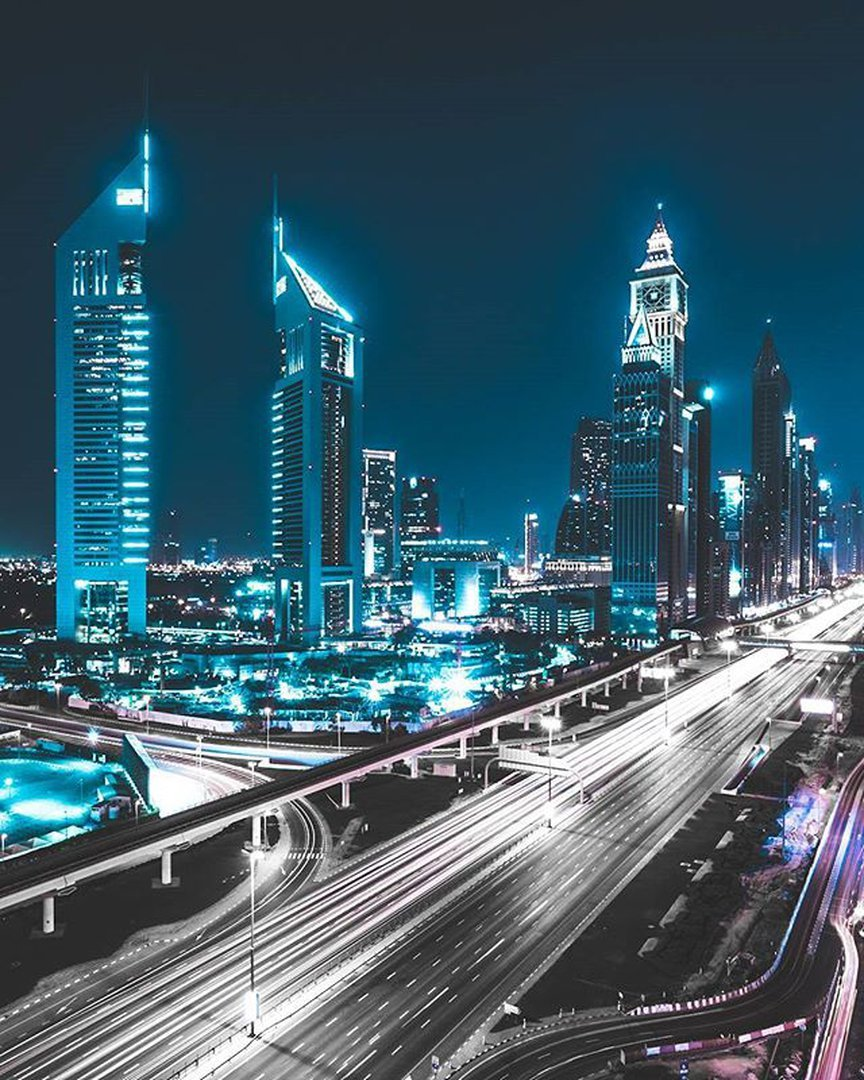 Make your Tours in Dubai more Happening