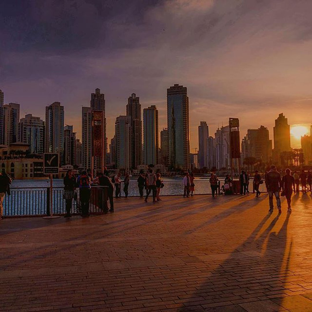 What to Expect On a Desert Trip in Dubai?