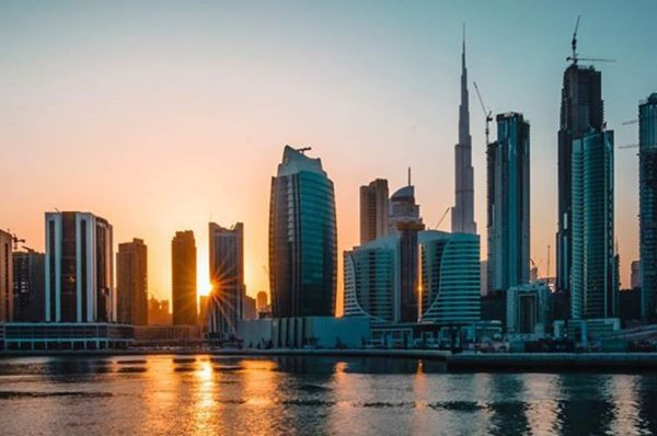 There Is a Lot to Be Known About Dubai Holiday Packages Deal