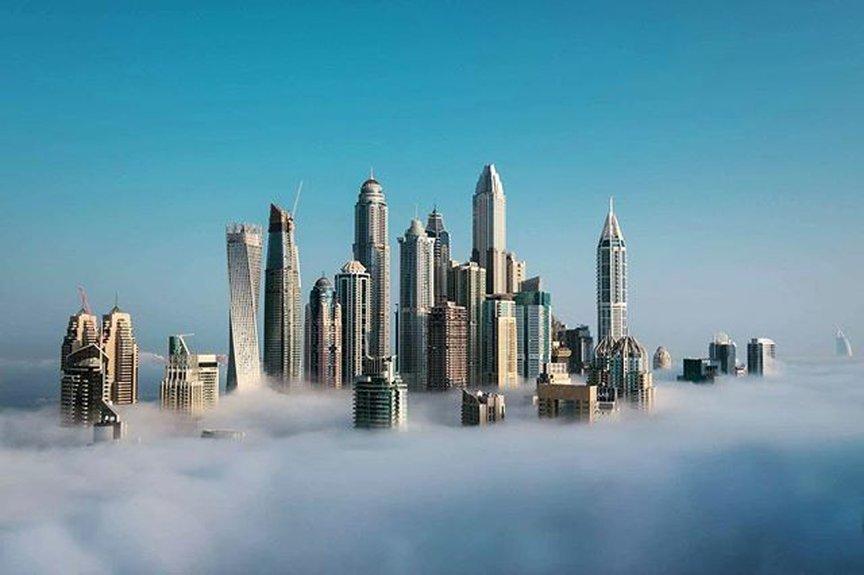 How To Get Best Dubai Holiday Deals