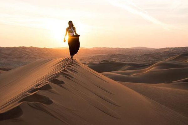 Know About Dubai Desert Safari Deal