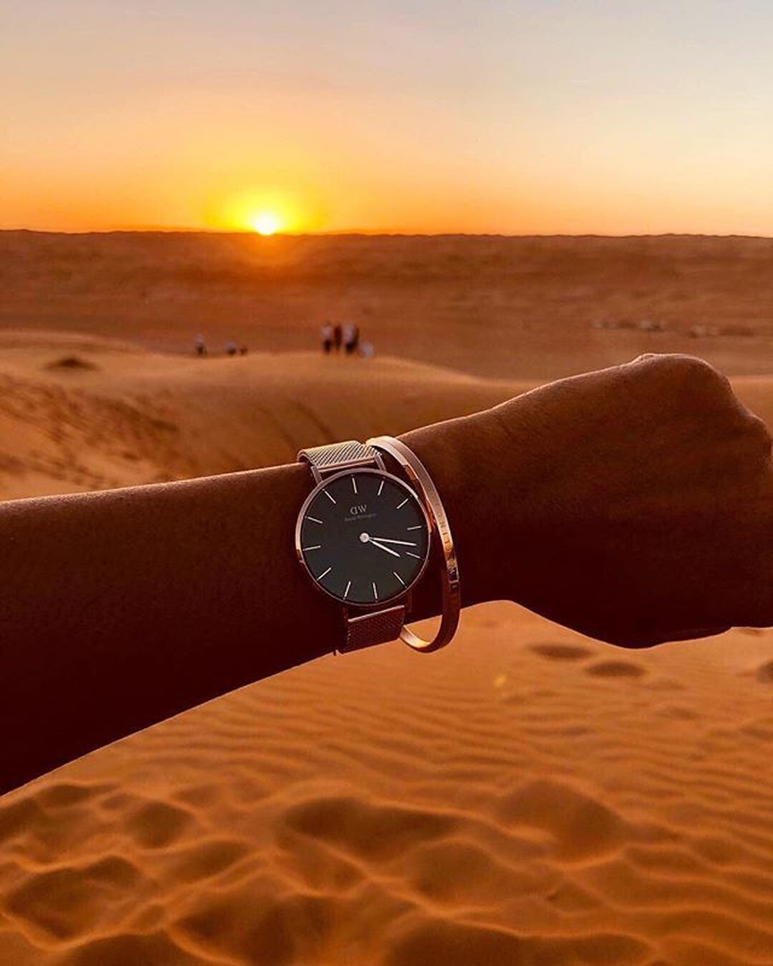 How to make your experience best with Dubai desert safari
