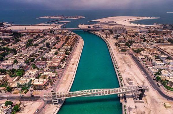 Boost Your Adventure Spirit By Quad Biking in Dubai