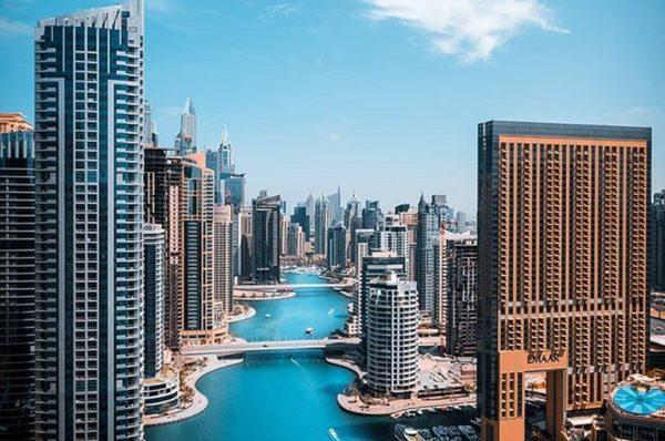 Desert trip Dubai Experience