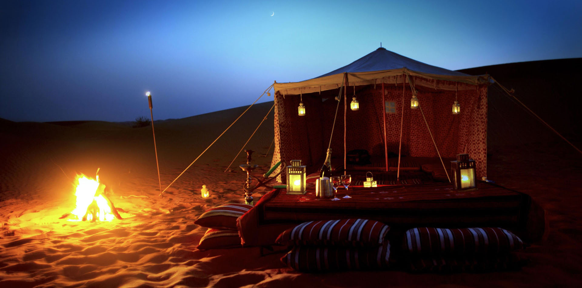 Things to do in Dubai Desert Safari