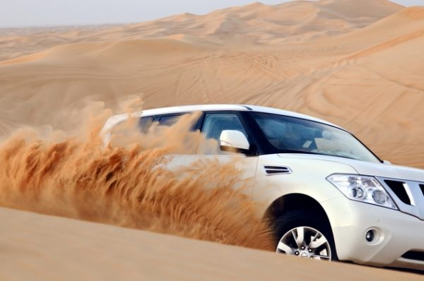 How To Enjoy Desert Safari Dubai in Your Dubai Holidays