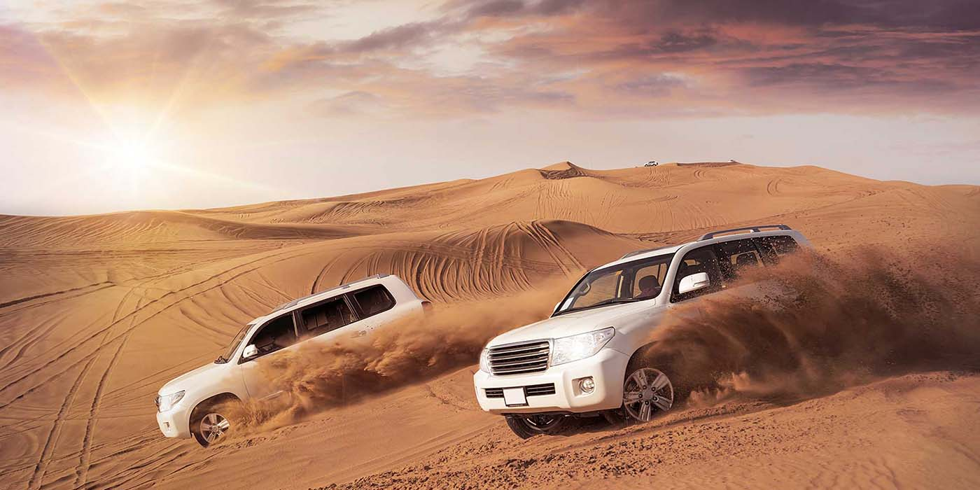 How To Get Know About Desert Safari Cost