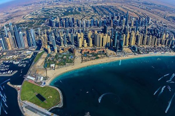 How to pick the best Dubai city tour