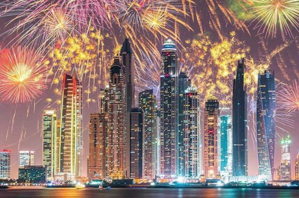 Why travel to Dubai in the holidays?