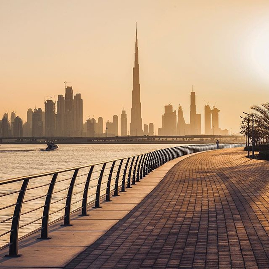 How Dubai can be the best place for your holidays