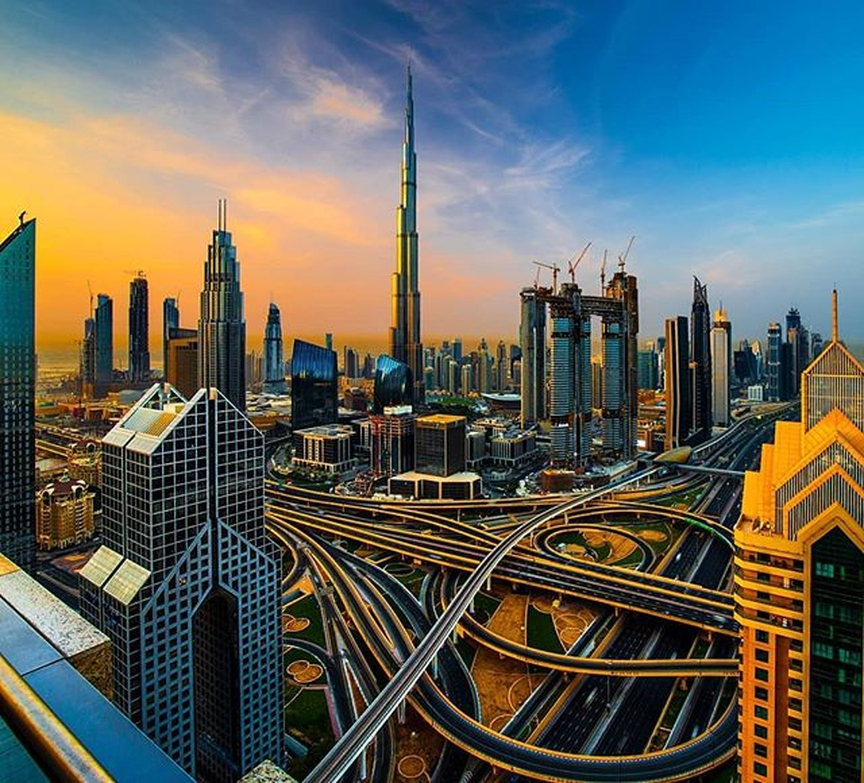 Is it Safe To Travel To Dubai?