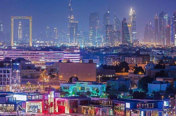 Skyland Tourism Provide Best Tours In Dubai