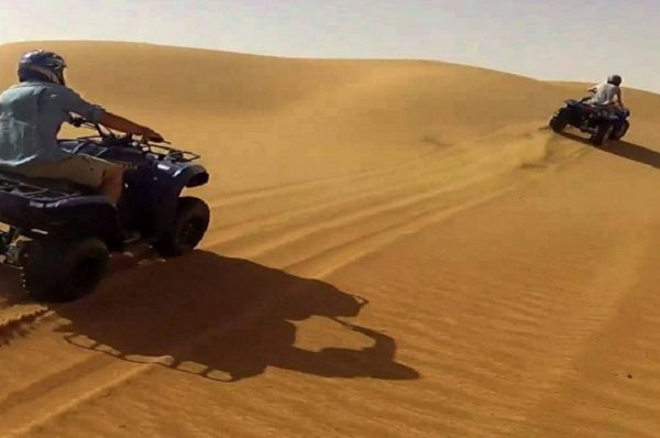 Dubai Best Company for Desert Safari With Affordable Price