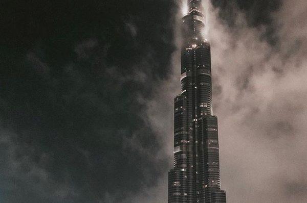 Abu Dhabi City Outing