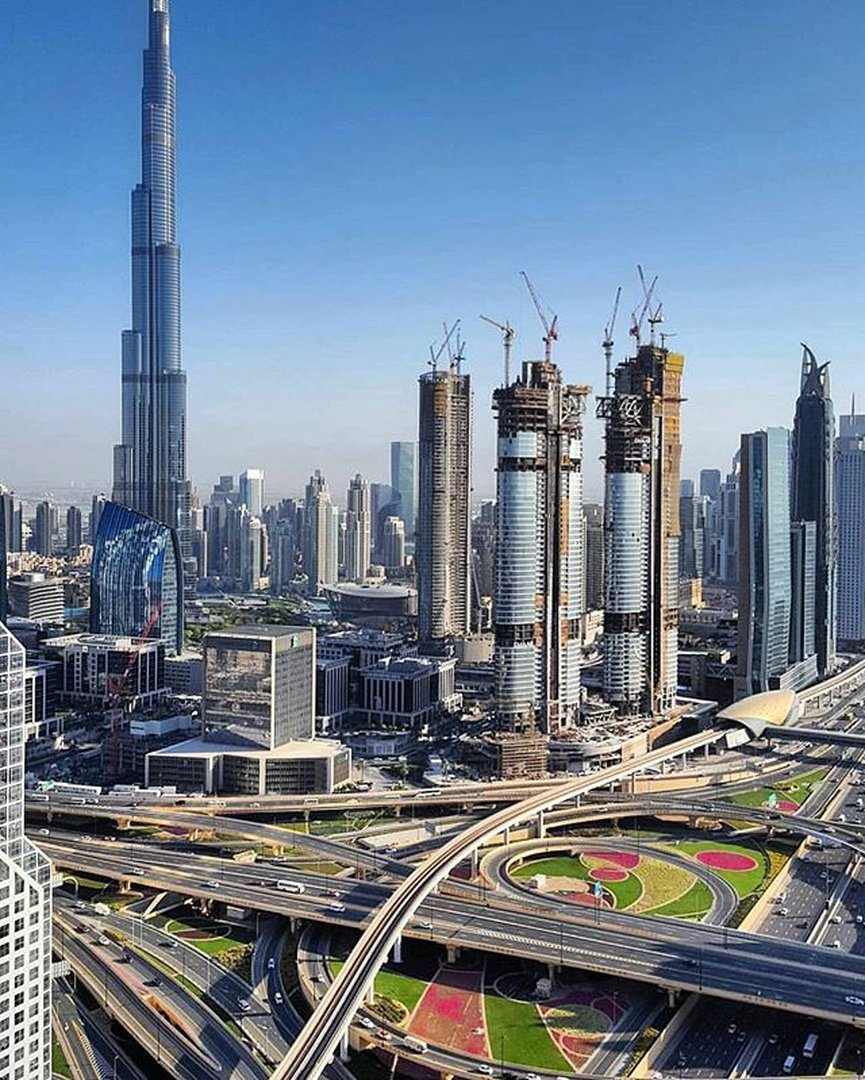 How can you make your Dubai trip worth memorable?