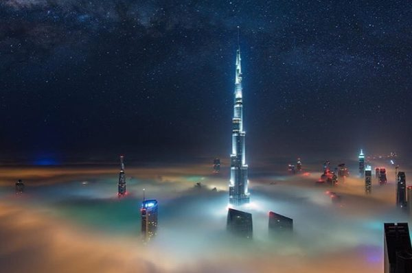 Vibes of Dubai and Dubai Tour