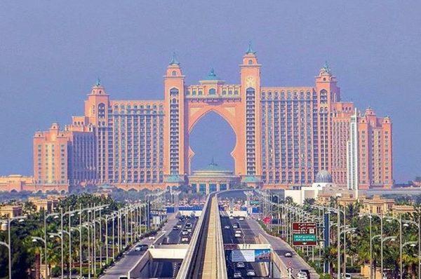 WHATS SO CAPTIVATING ABOUT DUBAI TOURS?