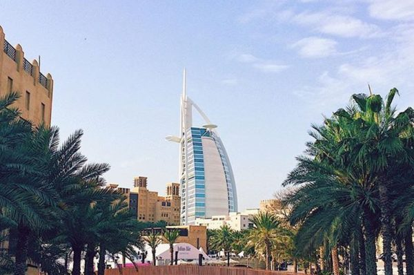 Beaches You Can Visit On Your Dubai Holidays