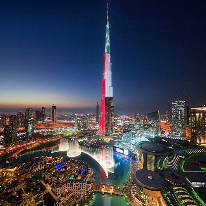 All that You Need To Know About The Major Dubai Attractions And The Activities in Dubai