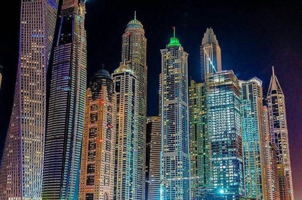 All That You Need To Know About Dubai Tour