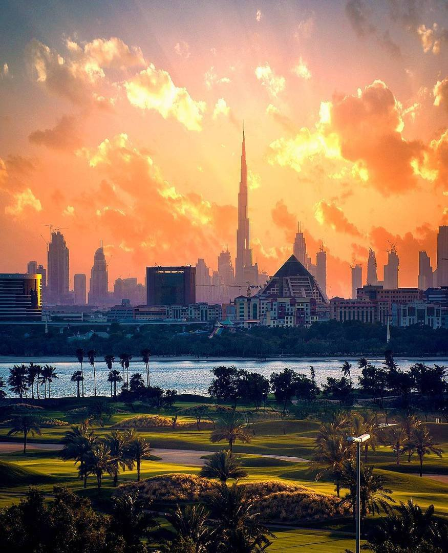 WHATS SO EXTRA CAPTIVATING ABOUT DUBAI