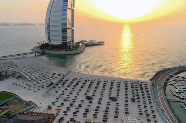 ARE YOU READY FOR YOUR DUBAI VACATIONS?