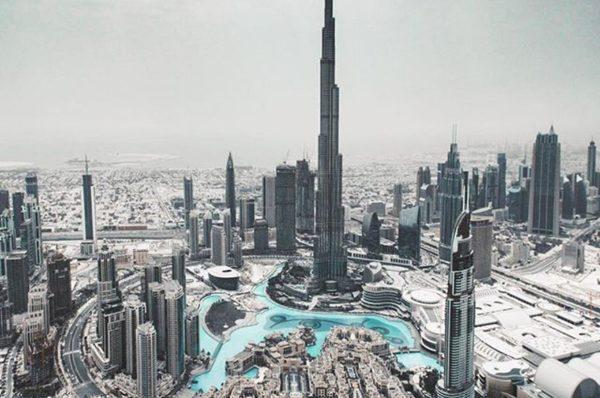 Fascinating Reasons to Visit Dubai