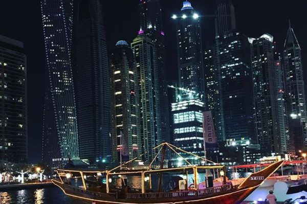 DUBAI HOLIDAYS WILL MAKE YOU FEEL OUT OF THIS WORLD