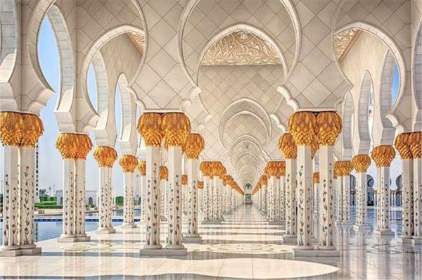 How To Make Abu Dhabi City Tour Memorable