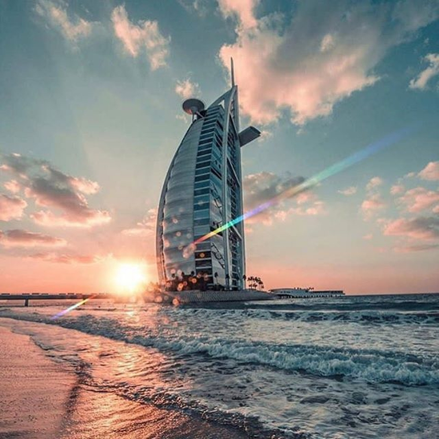 IT'S ALL ABOUT DUBAI AND ITS WONDERFUL PLACES
