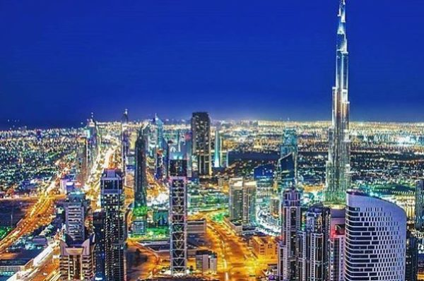 GET READY FOR A LUXURIOUS DUBAI VACATIONS