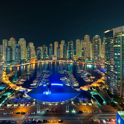 Why Dubai Tour is known to be the most popular tour in UAE?