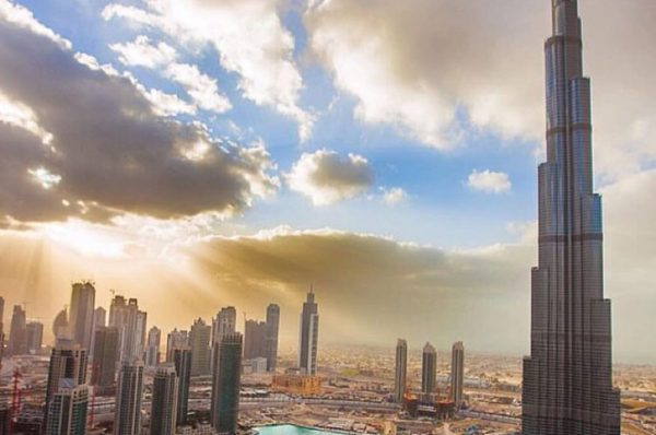 GLORIOUS DUBAI AND SOME MUST GO TO PLACES