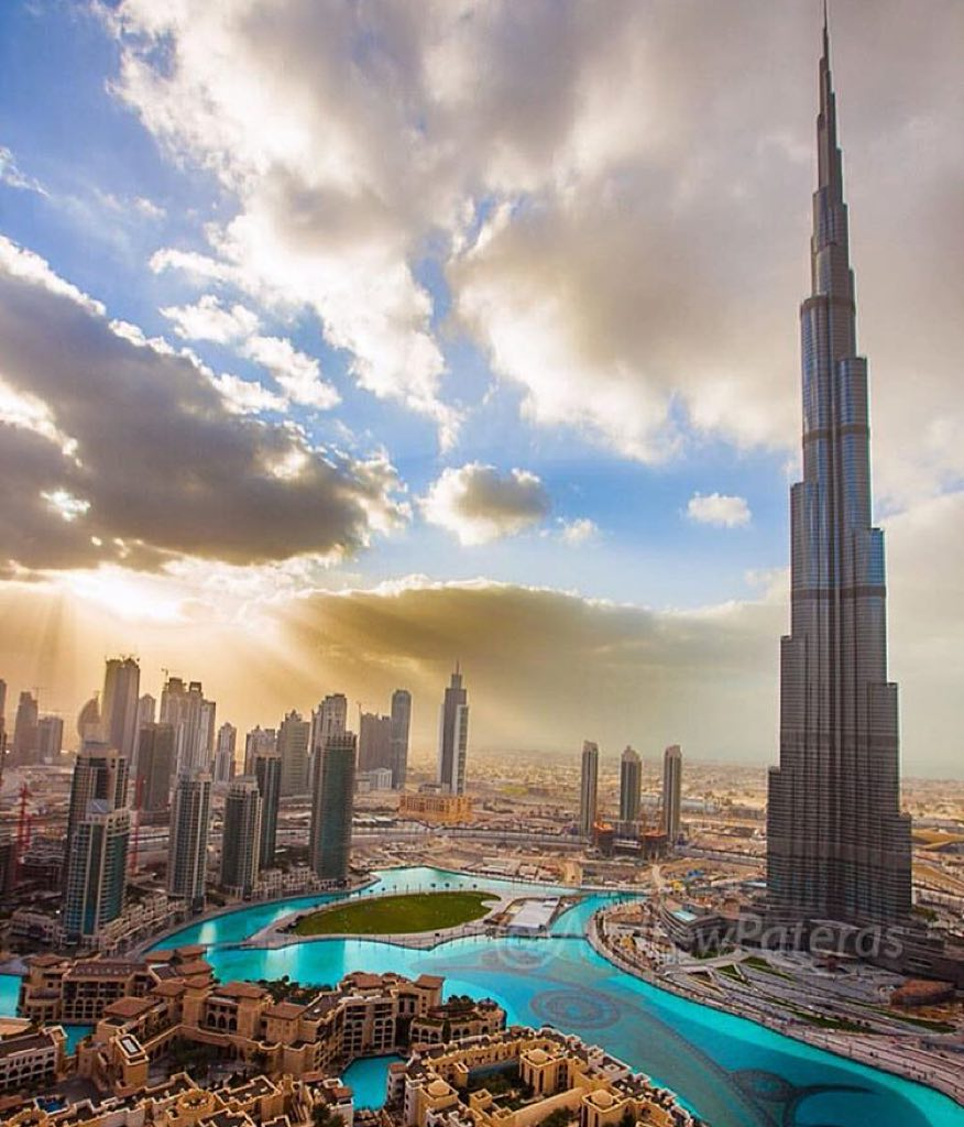 GLORIOUS DUBAI AND SOME UNIQUE MUST GO TO PLACES