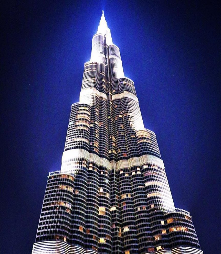 Some Dubai Attractions You Can Visit On Your Dubai Holidays