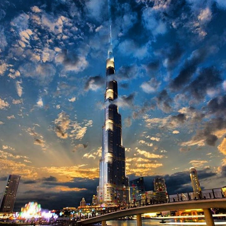 Adventures To Do On Your Trip To Dubai