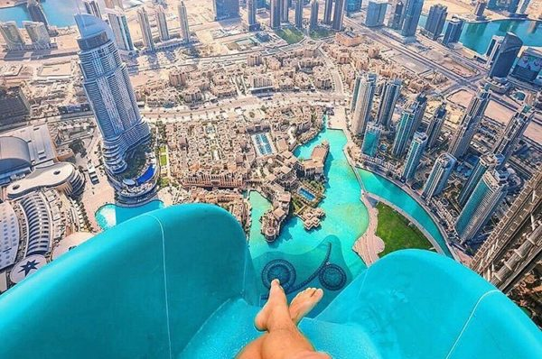 What Might You Have The Option To Do On A Dubai Tour