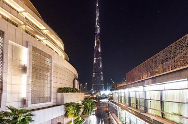 Dubai The Best Holiday Destination