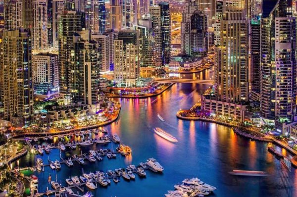 Some OF The New Things To Do in Dubai