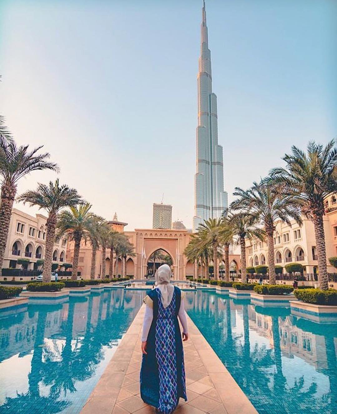 Best Things To Do In Dubai In The Summers