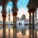Abu Dhabi The Tourist' Favorite Destination In The UAE