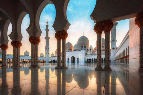THE UNDERRATED SPOTS OF ABU DHABI CITY TOUR