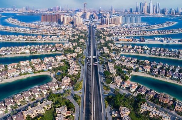 All The Fun Tours You Can Have On Your Dubai Vacations
