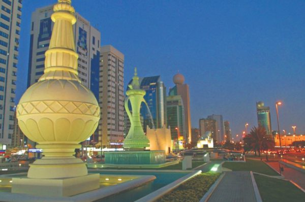 Experience The Beauty of Abu Dhabi City Tour