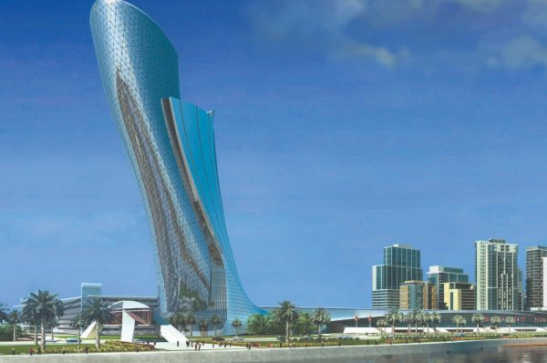 Abu Dhabi city tour : A place full of sightseeing attractions