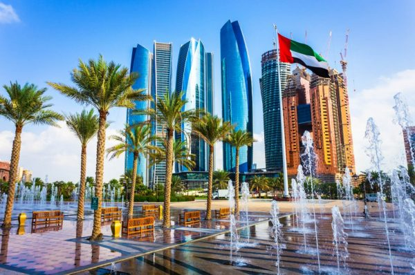 Enjoy The Abu Dhabi City Tour To Know The Meaning OF Peace And Happiness