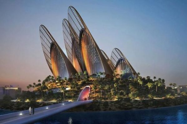 Choose The Best Abu Dhabi City Tour And Remember Till The Rests OF Your Life