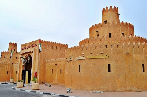 AL AIN CITY TOUR : The Incredibly Beautiful Green City of UAE