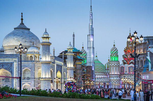 Dubai Tour: Visit The Most Beautiful City In The World Dubai