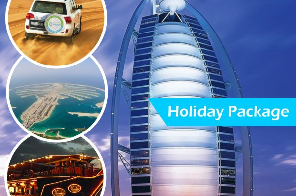 Visit Dubai With Us On Your Dubai Holidays 2021